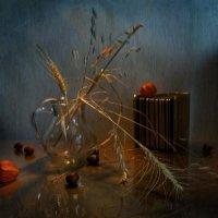 Последних дней осенних цвет- беспечной радостью весенней :: Ирина Данилова