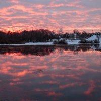 Лед и пламя :: Евгений Никифоров
