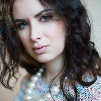 Her gaze :: Roman Griev
