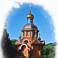 Церковь :: Alexander Dementev