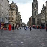 Шотландия :: симон бийман