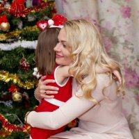 мама и доча :) :: Елизавета Ск