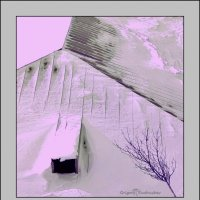 Зима на отдельно взятом пространстве :: Григорий Кучушев