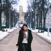 Зимняя прогулка :: Наташа С