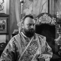 orthodox /dark style 2017 :: Pasha Zhidkov
