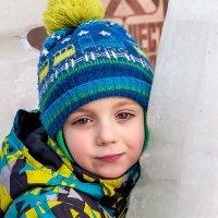 Портрет внука :: Viacheslav