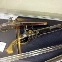 Выставка оружия в Гатчинском дворце :: Наталья