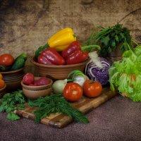 Овощи :: Владимир