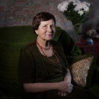 Бабушка :: Анна Анхен