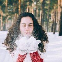 Алёнчик :: Екатерина Смирнова