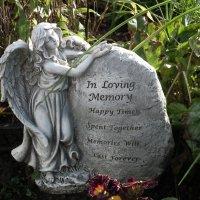 Милой памяти :: Natalia Harries