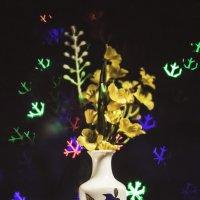 Букет цветов :: Евгения Назарова