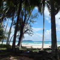 Таиланд. Остров Ко Куд. :: Лариса (Phinikia) Двойникова