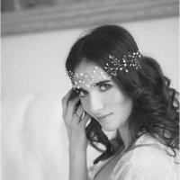 Будуар невесты :: Евгения Лисина