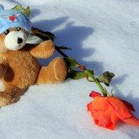 А вы готовы ко Дню Святого Валентина - 14 февраля? :: Валентина ツ ღ✿ღ