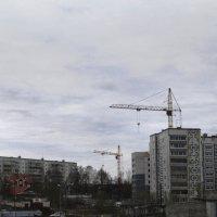 дом :: Сергей Банкетов