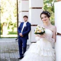 Николай и Ксения 2 :: Сергей Плишенко
