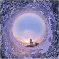 Рассвет для маяка :: Антон Сологубов