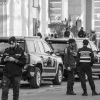 Бдительная полиция Кувейта :: Kristina Suvorova