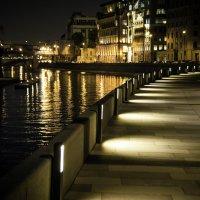 Город. Ночь. :: graf70