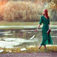 Чистые листы :: Сергей Суховей