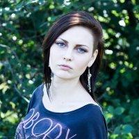 Анастасия :: Анастасия Трощенко