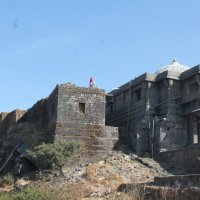 храм Шивы :: maikl falkon