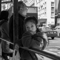 Lost in thought :: Sofia Rakitskaia