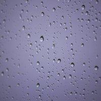 Дождь :: Александр Семёнов