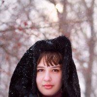 Оля :: Марина Киреева
