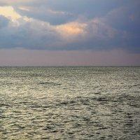 Такое Разное Чёрное Море... :: Дмитрий Петренко