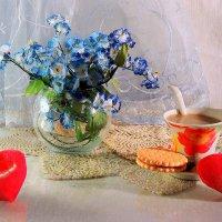С днем Святого Валентина! :: Павлова Татьяна Павлова