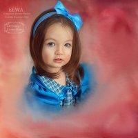 кукла :: Елена Елизарова