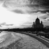 Черно-белое фото :: Татьяна Тимофеева