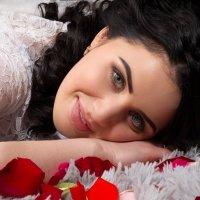 Невеста :: Natalia Petrenko