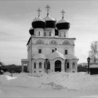 Успенский.. :: Александр Архипкин