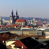 Прага, просто Прага) :: Ольга Богачёва