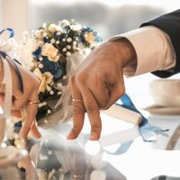 Свадьба от Ирины и Виктора :: Aleksey Vereev