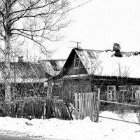 Окраина :: Фотогруппа Весна.
