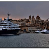 Valletta. :: Leonid Korenfeld