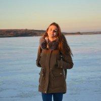Моя первая фотография :: Дарья Логвинова