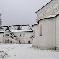 Прогулки по Рязанскому Кремлю... :: Лесо-Вед (Баранов)