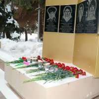 Нам не забыть Афганистан.. :: Андрей Заломленков
