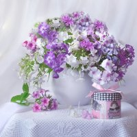 Весна в душе какое это счастье... :: Валентина Колова