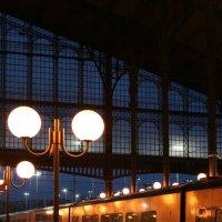 Северный вокзал / Gare du nord :: Фотограф в Париже, Франции Наталья Ильина