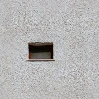 окна как глаза человека, всегда смотрят на нас когда мы идем по улице :: vasya-starik Старик