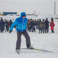 Лыжня России 2017 :: Екатерина Краева