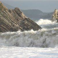 море :: Ираида Мишурко