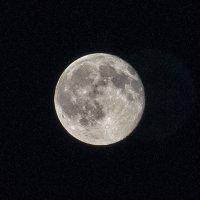 Луна :: Денис Качанов
