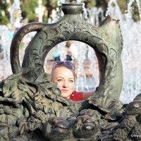 только ради фото :: Олег Лукьянов